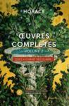 Electronic book Œuvres complètes - Odes • Chant séculaire