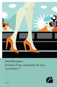 E-Book Journal d'une assistante de star... (oscarisée) !