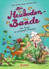 Livre numérique Die Heuboden-Bande - Ein Huhn in geheimer Mission