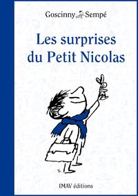 Livre numérique Les surprises du Petit Nicolas