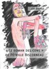 """Electronic book """"Le roman des cons"""" de Pétrille Biscorneau"""