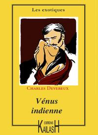 Livre numérique Vénus indienne