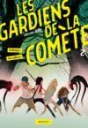 Livre numérique Les gardiens de la comète - L'attaque des pilleurs