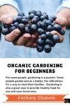 Livro digital Organic Gardening For Beginners