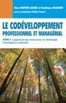 Livre numérique Le Codéveloppement professionnel et managérial - Tome 1