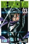 E-Book ONE-PUNCH MAN - tome 03