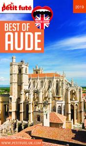 Electronic book BEST OF AUDE 2019/2020 Petit Futé