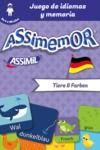 Livre numérique Assimemor - Mis primeras palabras en alemán: Tiere und Farben