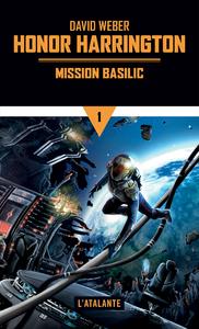 Livre numérique Mission Basilic
