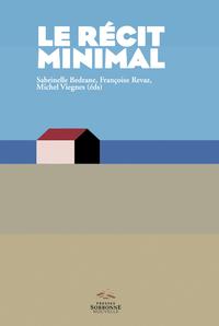 Livre numérique Le récit minimal