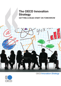 Electronic book The OECD Innovation Strategy