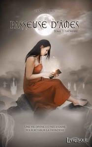 Livre numérique Passeuse d'âmes, tome 3