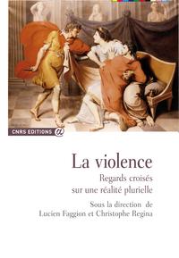 Livre numérique La violence