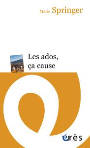 Livro digital Les ados, ça cause