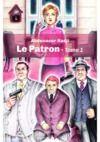 Electronic book Le Patron