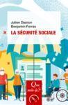 Electronic book La sécurité sociale