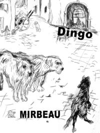 Livre numérique Dingo