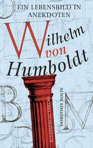 Livro digital Wilhelm von Humboldt