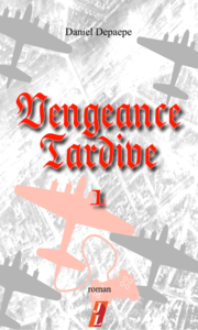 Electronic book Vengeance tardive (Part 1)