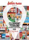 Livre numérique CLERMONT-FERRAND 2019 Petit Futé
