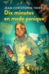 Livre numérique Dix minutes en mode panique