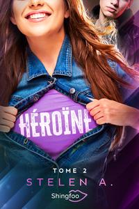 E-Book Héroïne Tome 2