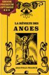 Livre numérique La Révolte des Anges