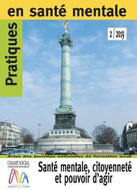 Livre numérique PSM 2-2019. Santé mentale, citoyenneté et pouvoir d'agir