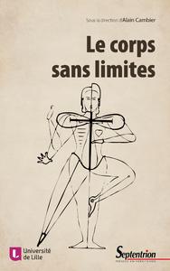 Livre numérique Le corps sans limites