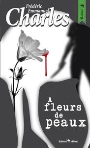 Livre numérique À fleurs de peaux