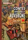 Livre numérique Contes populaires d'Auvergne