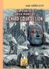 Livre numérique La vérité sur la mort de Richard Coeur-de-Lion