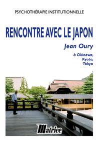 Livre numérique Rencontre avec le japon