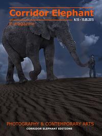 Livre numérique E-Magazine Corridor Éléphant N°15