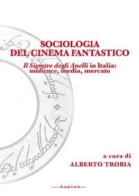 Electronic book Sociologia del cinema fantastico