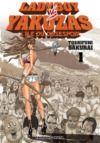 Livre numérique Ladyboy vs Yakuzas, l'île du désespoir - tome 1