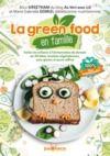 Livre numérique La green food en famille