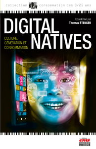 E-Book Digital natives