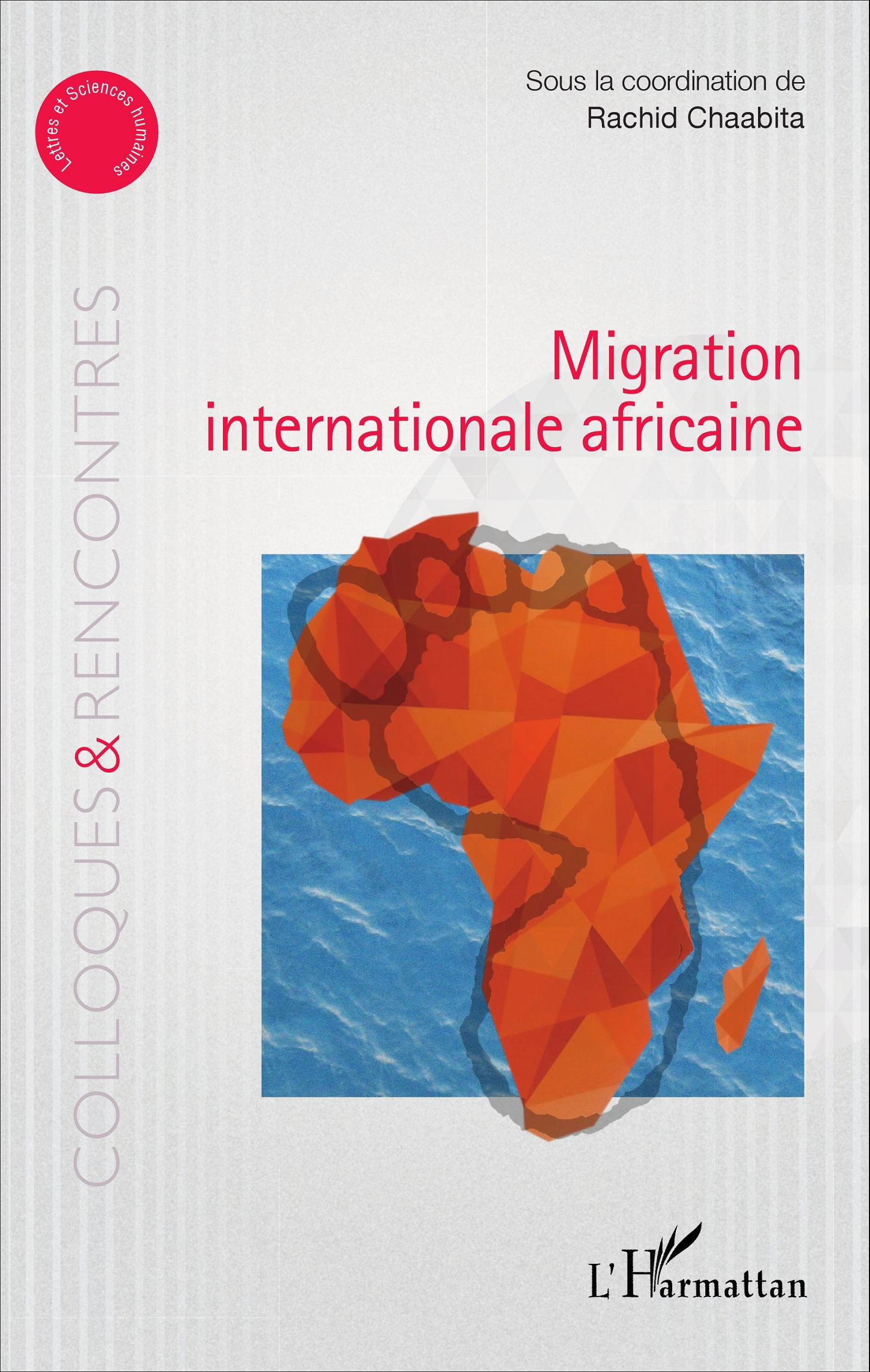 Ebook migration internationale africaine nach rachid chaabita 7switch - Office de migration internationale ...