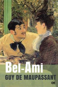 Livre numérique Bel-Ami