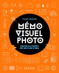 Livre numérique Mémo visuel de photo