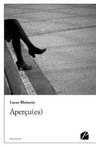 Livro digital Aperçu(es)