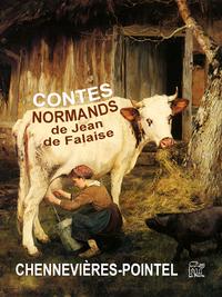 Livre numérique Contes normands par Jean de Falaise