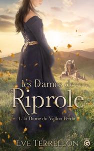 Livre numérique La Dame du Vallon Perdu