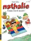 Livre numérique Nathalie (Tome 6) - Comme tout le monde !