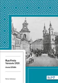 Livre numérique Rue Freta