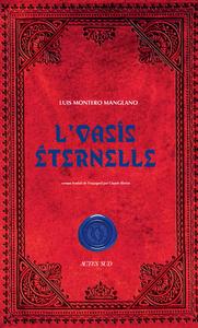 Livre numérique L'Oasis éternelle