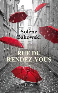Livre numérique Rue du Rendez-Vous