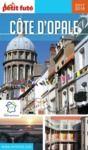 Livre numérique CÔTE D'OPALE 2017/2018 Petit Futé