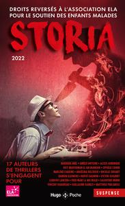 Electronic book Storia 2021